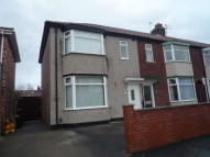 3 bed semi detached house in Stoneyhurst Avenue...