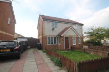2 bed semi detached property in Netherfields Crescent...