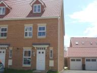 The Covert semi detached house to rent