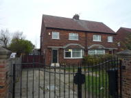 3 bed semi detached home to rent in Gunnergate Lane...