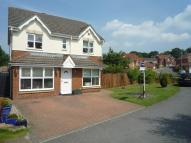 4 bed Detached property to rent in CRANBROOK, Middlesbrough...