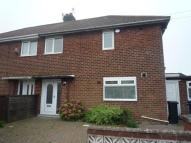 COLEDALE ROAD semi detached house to rent