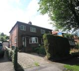 3 bed semi detached property in The Avenue, Nunthorpe...