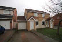semi detached property to rent in Barberry, Middlesbrough...