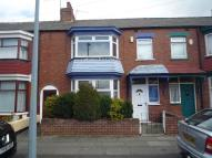 3 bed Terraced home in Ayresome Park Road...