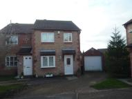 2 bed semi detached property in Blairgowrie...