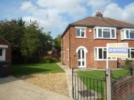 3 bed semi detached property in Queens Drive, TS9