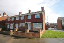 3 bedroom End of Terrace home in Thursby Drive...