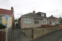 Bournemouth Avenue Semi-Detached Bungalow to rent