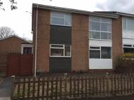 Ground Flat to rent in Roundsway, Middlesbrough...