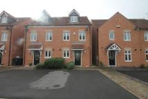 3 bedroom semi detached home in Harvington Chase...