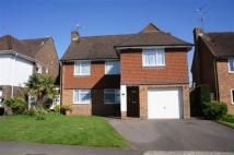 property to rent in Collingwood Road, Horsham, West Sussex