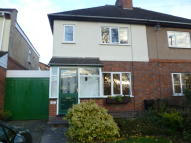 3 bedroom semi detached house in Tamworth Road, Dosthill