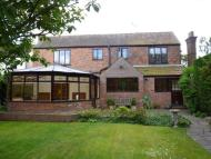 Detached home to rent in Wigginton Lane, Tamworth...