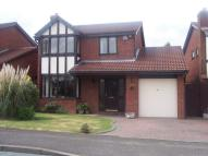 Detached house in Avon, Tamworth, B77 5QA