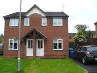 Somerset Close semi detached house to rent