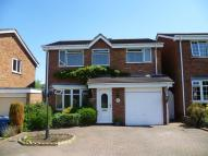 4 bedroom Detached house in Cheviot, Wilnecote...