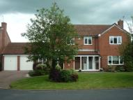 Detached home to rent in Sunningdale, Tamworth