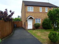 semi detached house in Durham Close, Tamworth
