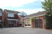4 bedroom Detached house to rent in Church Street, Lichfield...