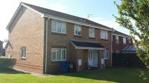 Maisonette to rent in Exeter Drive, Tamworth