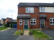 2 bedroom End of Terrace property in Regal Close, Tamworth