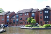 Apartment to rent in Evans Croft, Tamworth...