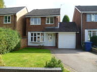 Detached home to rent in Nightingale, Wilnecote