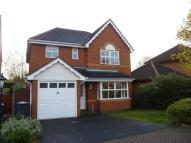 4 bed Detached home to rent in Rosebery Road, Dosthill...