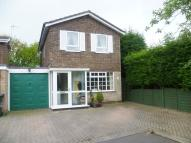 3 bedroom Detached property in Birchfield Close...