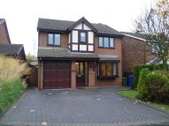 4 bedroom Detached home to rent in Ottery, Hockley, B77 5QH