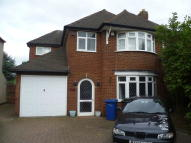 4 bed Detached home to rent in Glascote Road, Glascote