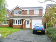 4 bedroom Detached home to rent in Pembroke Close, Tamworth