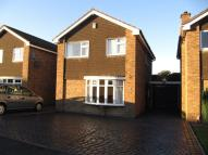 Link Detached House to rent in Roach, Dosthill, B77 1LN