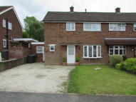 3 bedroom semi detached house to rent in Hill Top Avenue, Tamworth