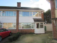 3 bed semi detached property in Lomond Close, Tamworth