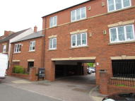 Apartment in Thomas Street, Tamworth