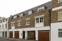 3 bed Terraced home to rent in Brook Mews North, W2