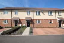 Terraced house for sale in Sorbus Road, Turnfords...