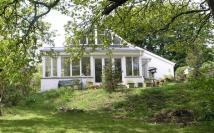 6 bed Detached property for sale in Moylegrove, Pantygroes...