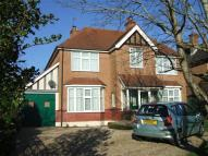 4 bedroom Detached property in Cooden Drive...