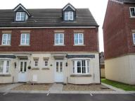 4 bed Terraced house in Threipland Drive, Heath...