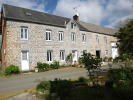 4 bedroom Detached home for sale in Normandy, Manche, Saussey