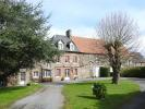 Detached home for sale in St-Planchers, Manche...