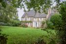 house for sale in La Lande-d`Airou, Manche...