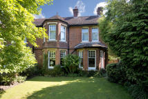 Canterbury semi detached property for sale