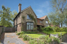semi detached home in Canterbury, Kent