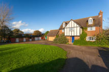 6 bed Detached house in Ewell Minnis, Kent