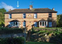 2 bed semi detached property for sale in Harbledown, Kent