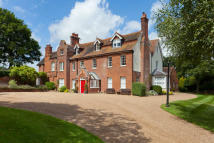 Country House for sale in Bossington, Kent